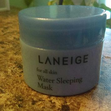 LANEIGE Water Sleeping Mask uploaded by Marnie R.