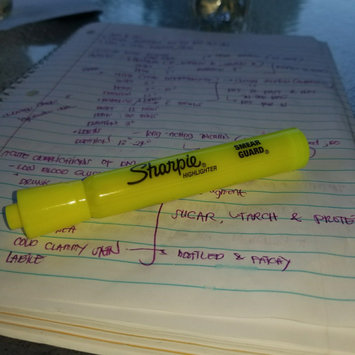 Photo of Sanford Sharpie 8ct Asst. Highlighter Marker uploaded by Gael L.