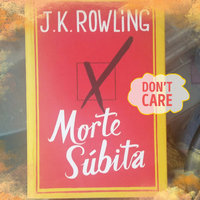 The Casual Vacancy uploaded by Julianna F.