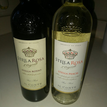 Photo of Stella Rosa Wine uploaded by Elizabeth O.
