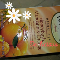 TWININGS® OF London Honeybush, Mandarin & Orange Tea Bags uploaded by Leidi R.