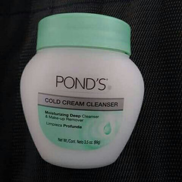 Pond's Cold Cream Cleanser uploaded by Odalis C.