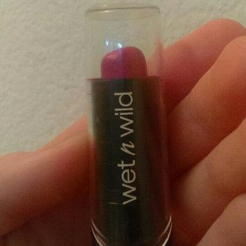 wet n wild Silk Finish Lipstick uploaded by Maia H.