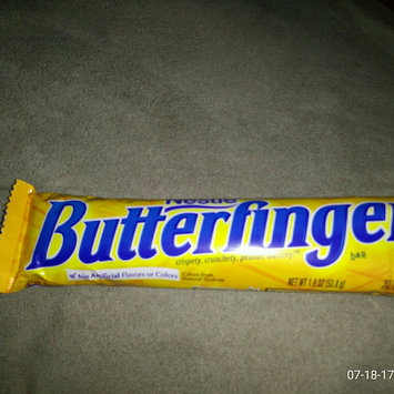 Butterfinger Candy Bar uploaded by Olivia D.
