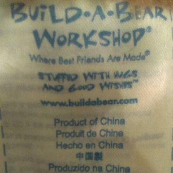 Build-a-Bear Workshop uploaded by Maia H.