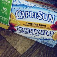 Capri Sun® Roarin' Waters Tropical Fruit Juice Drinks uploaded by ashley r.