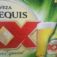 Dos Equis Lager Especial uploaded by Judith C.