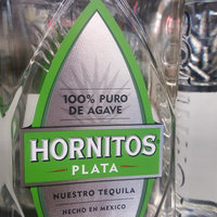 Sauza Hornitos Plata uploaded by Judith Z.