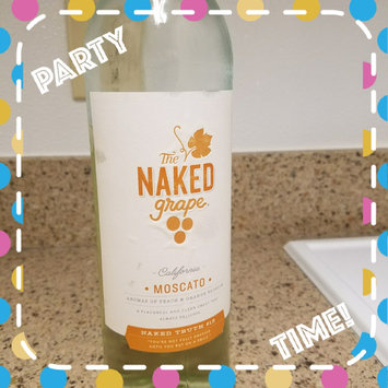 Gallo The Naked Grape California Moscato Wine 750 ml uploaded by Lesley s.