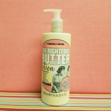Photo of Soap & Glory The Righteous Butter uploaded by Denise H.