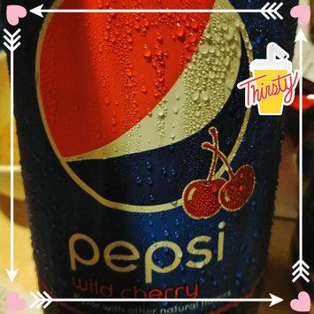 Photo of Pepsi® Wild Cherry uploaded by LaLa W.