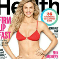 Health Magazine uploaded by Elyssa F.