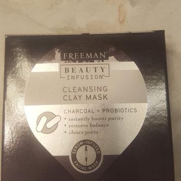 Freeman Beauty Feeling Beautiful™ Charcoal & Black Sugar Polishing Mask uploaded by Holleen D.