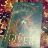 The Giver   uploaded by anoushka n.