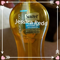 Suave Professionals® Moroccan Infusion Styling Oil uploaded by Jessica R.