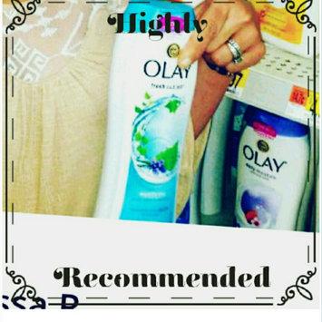 Fresh Outlast Olay Fresh Outlast Purifying Birch & Lavender Body Wash 22 oz uploaded by Melissa R.