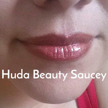 Huda Beauty Lip Strobe uploaded by Erika G.