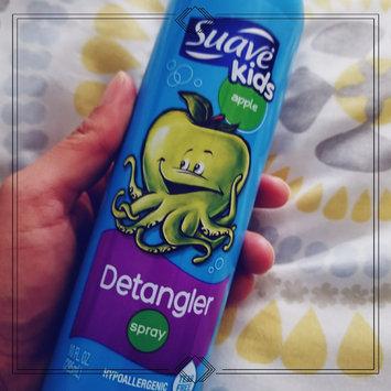 Photo of Suave® Kids Apple Detangler Spray uploaded by Diana A.