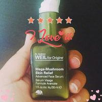 Origins Dr. Weil For Origins(TM) Mega-Mushroom Skin Relief Advanced Face Serum uploaded by Gabriela O.