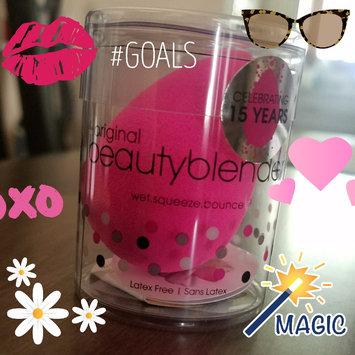 beautyblender Makeup Sponge Applicator Duo & Cleanser uploaded by Jessica V.