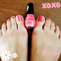 SinfulColors Professional Nail Color uploaded by Greaisha J.