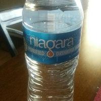 Niagara Bottled Water (Full Truck Load) [PK/1596]. Model: NIA05L24-1596 uploaded by Genedra T.