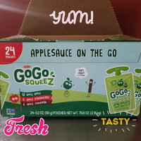 GoGo SqueeZ GoGo squeeZ Variety Pack uploaded by Jessica V.