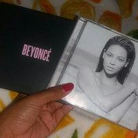 Beyonce - Beyonce (CD & DVD) (Music CD) uploaded by Genedra T.