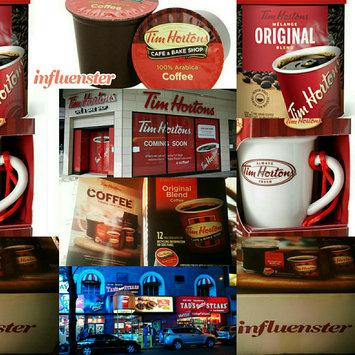 Photo of Tim Hortons Original Single Serve K-Cups uploaded by Spontaneous W.