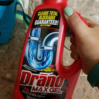 Drano Max Gel Pro Strength Clog Remover uploaded by Alana C.