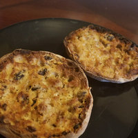 Thomas' Cinnamon Raisin English Muffins - 6 CT uploaded by Gael L.