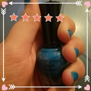Kleancolor Nail Lacquers uploaded by Sara W.
