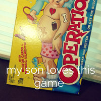 Hasbro Games Operation Silly Skill Game uploaded by ashley r.