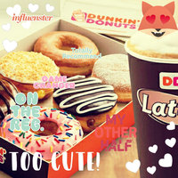 Dunkin' Donuts® Triple Berry Ground Coffee 11 oz. Bag uploaded by Spontaneous W.