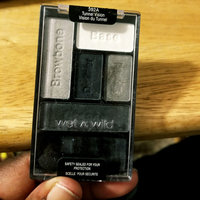 Wet n Wild Color Icon Eyeshadow Palette uploaded by Kendra B.