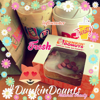 Dunkin' Donuts Ground Coffee Gingerbread Cookie uploaded by Spontaneous W.