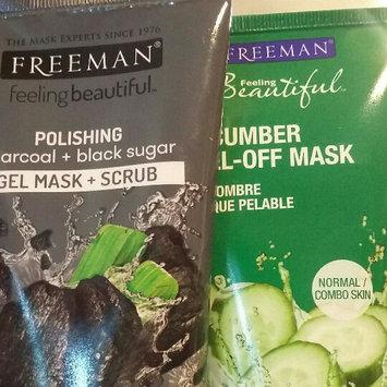 Freeman Beauty Feeling Beautiful™ Charcoal & Black Sugar Polishing Mask uploaded by Dee M.
