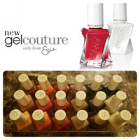 essie® Gel Couture Nail Color uploaded by ExoticAsianGoddess L.