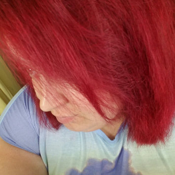 Vidal Sassoon Pro Series Hair Color, 6RR Runway Red, 1 kit uploaded by Elizabeth b.