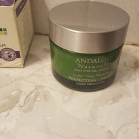 Andalou Naturals Super Polypeptide Lift & Firm Cream uploaded by Holleen D.