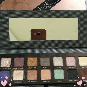 Photo of Anastasia Beverly Hills Self-Made Eye Shadow Palette uploaded by Kerry S.