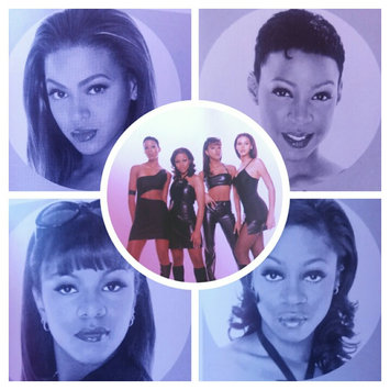 Aec Destiny's Child ~ Destiny's Child (new) uploaded by Genedra T.