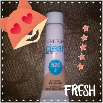 COVERGIRL Clean Matte BB Cream uploaded by Natalie L.