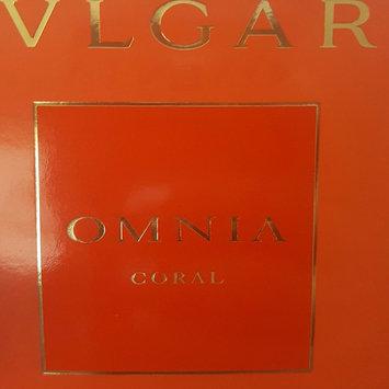 Photo of BVLGARI Omnia Coral Eau de Toilette uploaded by Chaya K.