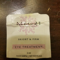 MEG 21 Bright and Firm Eye Treatment uploaded by Tracy M.