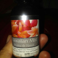 Generic Elegant Expressions by Hosley Large Warming Oil, Hawaiian Mist uploaded by Ashlie H.