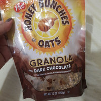 Honey Bunches of Oats Granola Protein Chocolate uploaded by Marlisse T.