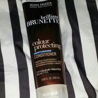 John Frieda® Brilliant Brunette Colour Protecting Moisturising Shampoo uploaded by Elaine S.