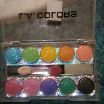 LA Colors L.A. Colors Glittering Starlet Eyeshadow 83 Marilyn uploaded by kimberly s.