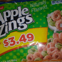 Kellogg's Cereal Apple Jacks uploaded by krissia a.